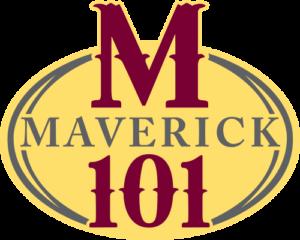 maverick-102.7